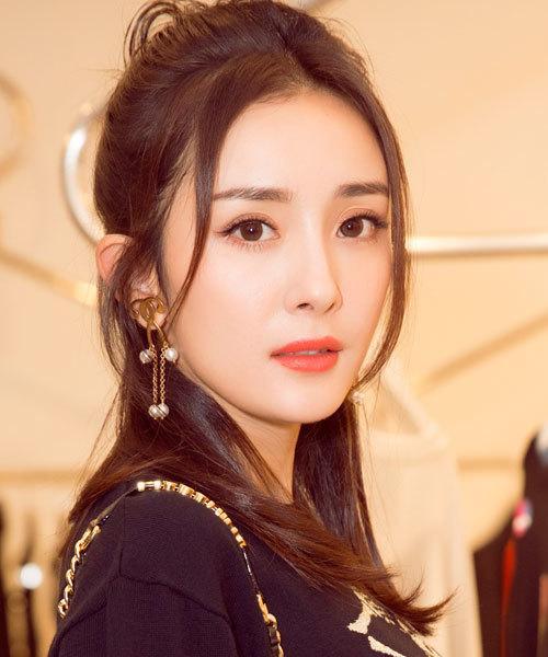 唐嫣杨幂的15款新发型 哪一款美得让你心动图片