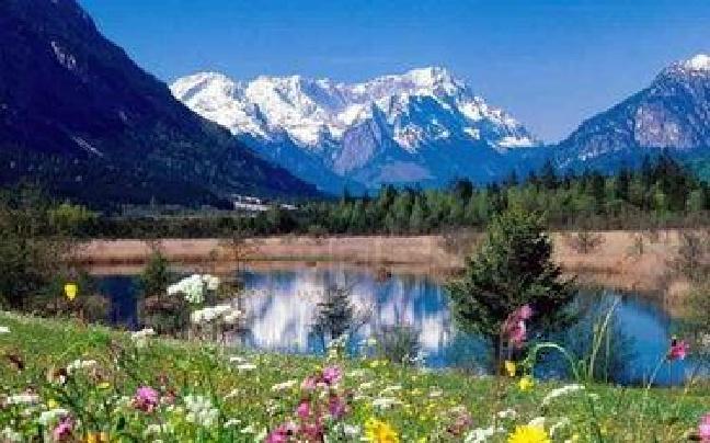 迪庆维西生态美与百姓富和谐共振