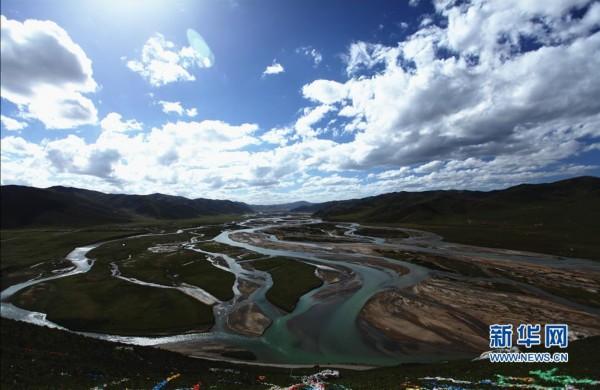 三江源国家公园去年共查处生态违法案件29起