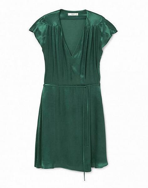 口碑爆表的《爱乐之城》每条连衣裙都在致敬经典
