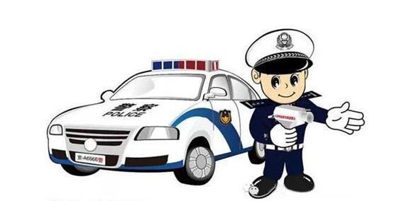 昆明交警每周一曝 10日至16日72人被行拘
