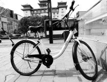 """各色小单车""""闯""""西安 无""""规""""可循管理难"""