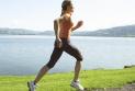 慢跑减肥的注意事项