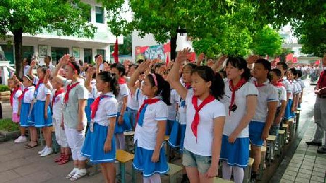 沈阳2017年小学入学政策预计4月出炉