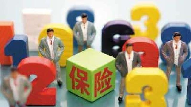 """保险业四个""""着力点""""助辽宁产业结构调整"""