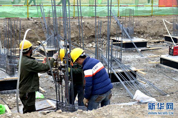 西宁市2017年建设项目开复工 计划完成投资1540亿元