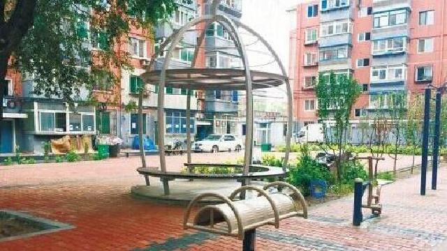 沈阳皇姑区今年将改造10个老旧住宅小区