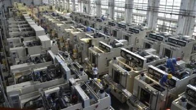 英菲尼迪全球第六個生產基地落戶大連保稅區