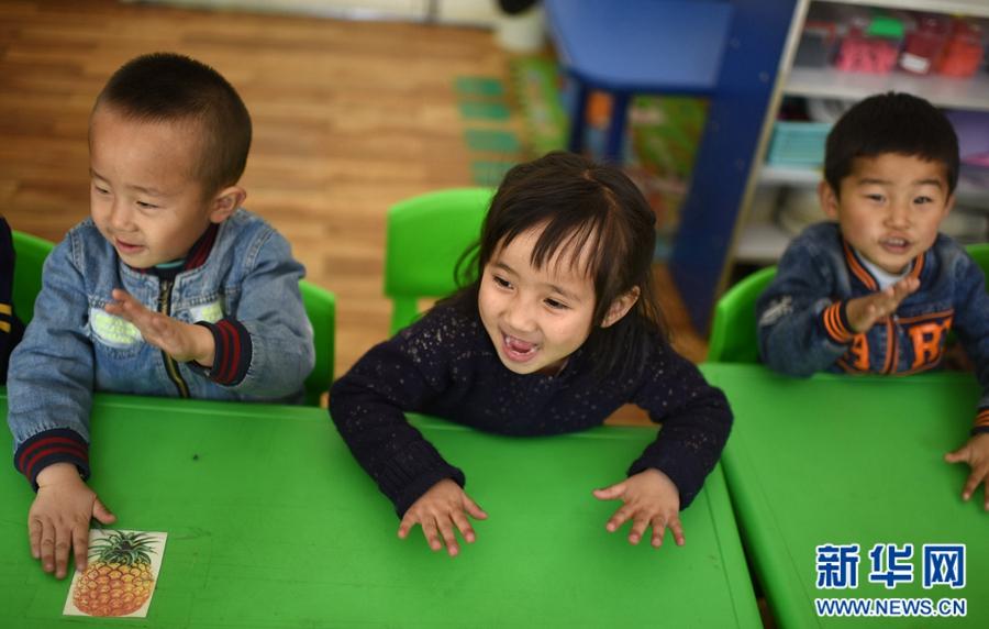 青海:15年免费教育惠及各族学生