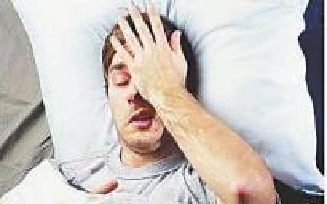 压力那么大,你睡得还好吗?