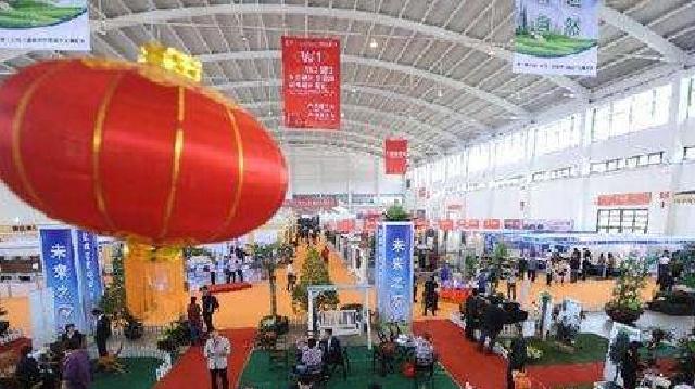 新华VR带您走进建筑产业博览会