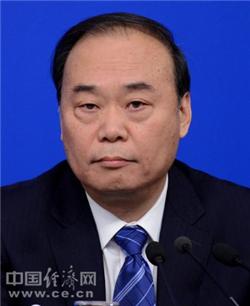 徐建培、李谦任河北省副省长(图|简历)