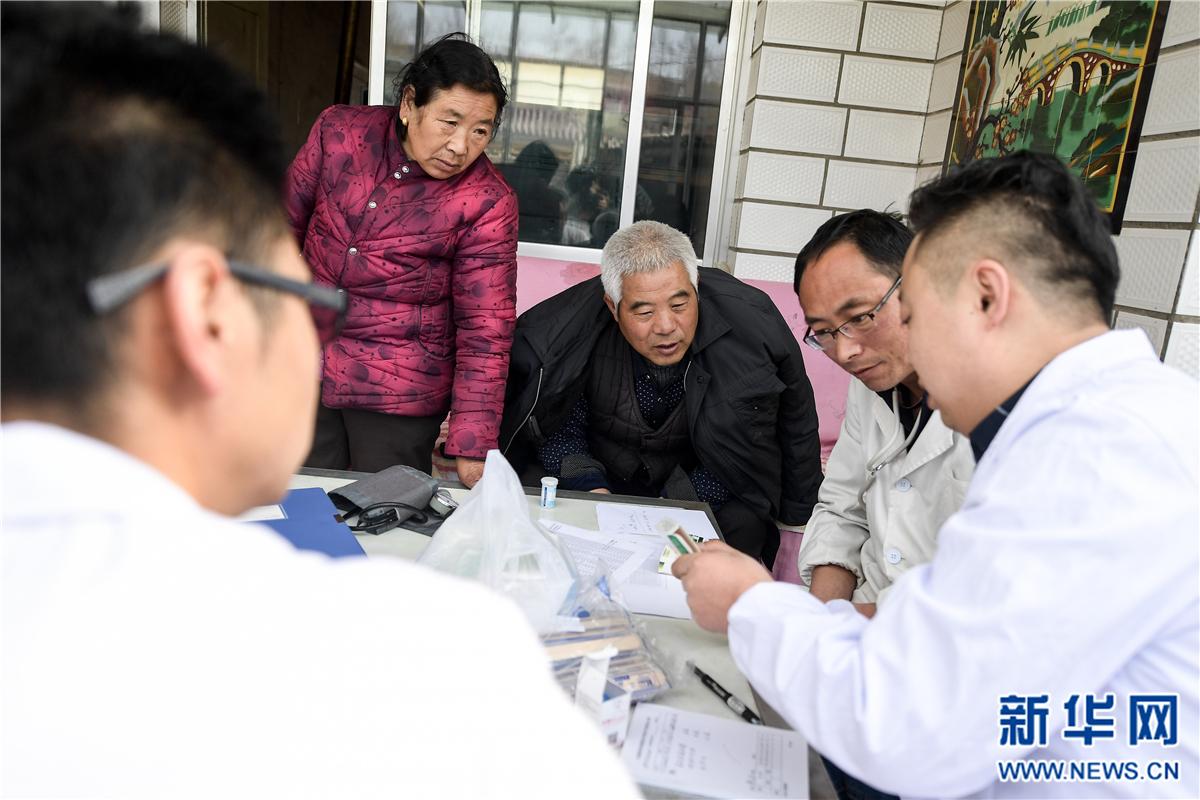 青海西宁深化供给侧改革 破解城乡医疗联合体松散困局