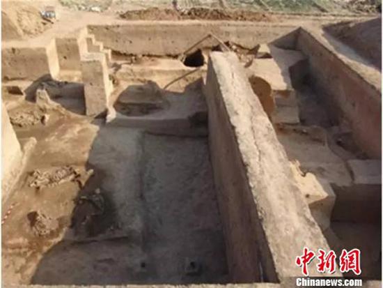 邢台两处商代遗址今年将启动发掘 或有重大发现