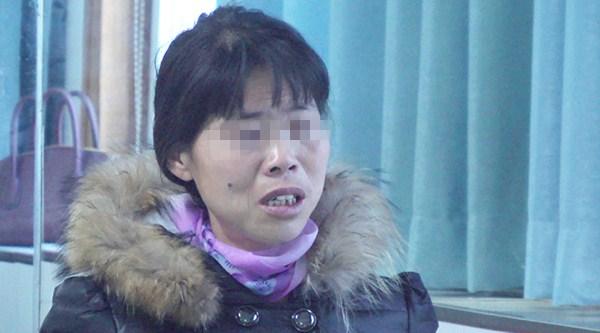【第三批救助档案】郭平:强直母亲强撑20多年,回忆往事泪如雨下