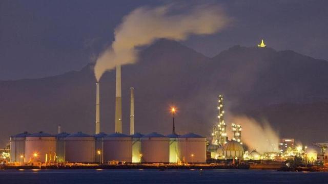 國內氟化工產業加速向阜新集聚