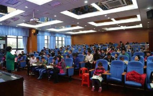 洛阳首家社区教育学院在嵩县成立