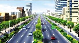 温岭市建设规划局:推动中心城区主次干道改造提升