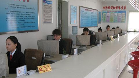 """沈阳皇姑区政务服务中心做好""""加减法"""""""