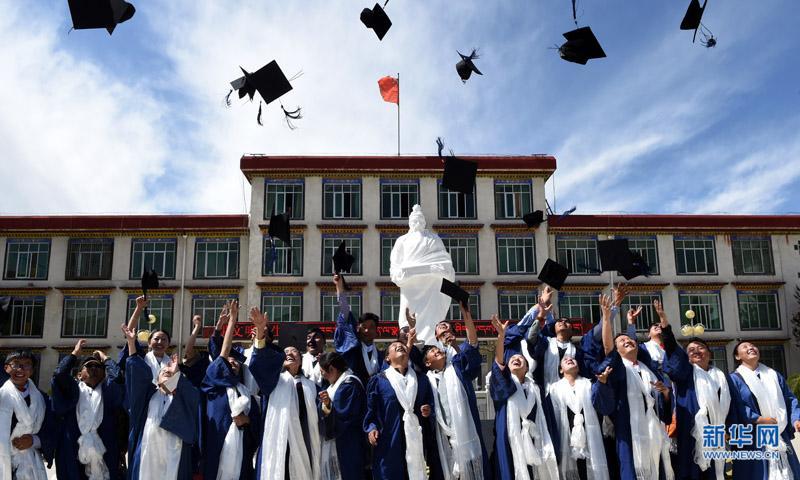 我国藏医药最高学府培养硕士超200人