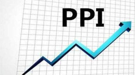 5月遼寧PPI同比上漲6.4%