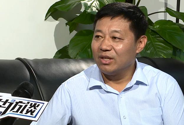 河南省教育十三五规划的出台,对于所有的院校来说都是机遇,也是挑战,请郭院长谈谈对于咱们学院而言,具体情况如何?