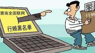 沈阳:行贿犯罪档案查询工作出台便民措施