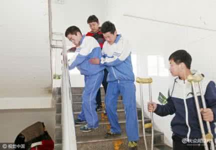 太康6名同学获评省美德少年 多年接送照顾患病同学