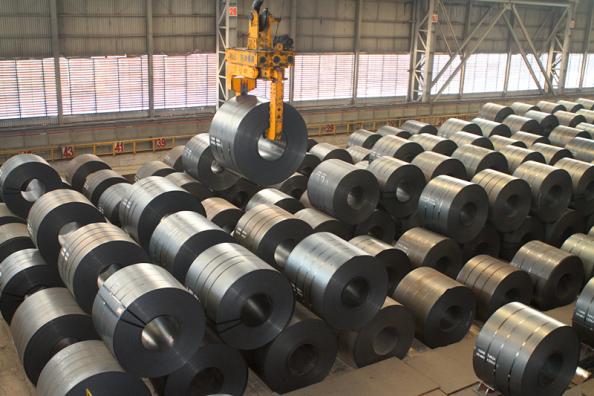 河钢承钢薄规格高强汽车钢直供知名挂车企业