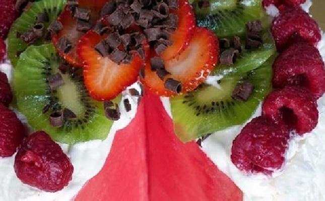 这个夏天换个花样吃西瓜!