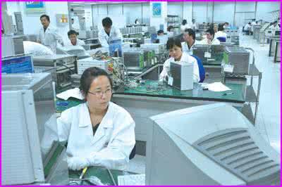 """河南省6家企业入围""""中国机械工业百强"""""""