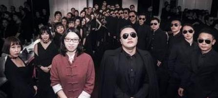 张士超团队新神曲五环之歌 金承志彩虹室内合唱团首次跨界合作(组图)