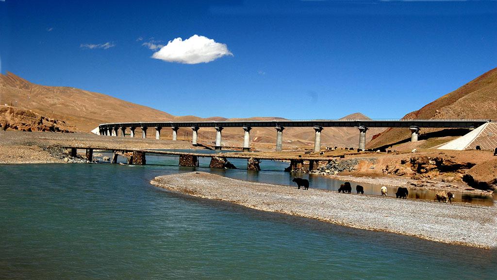 洛桑江村:加快推进前期工作强力推动铁路建设
