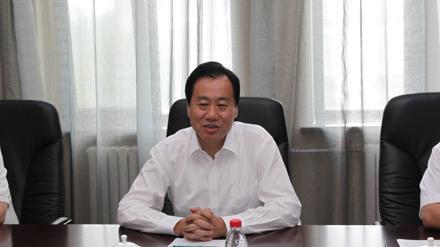 辽宁省政协举行月度协商座谈会 夏德仁主持并讲话