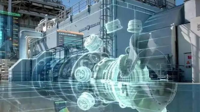 企业对接工业互联网平台 辽宁启动系列推广培训活动