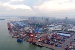借力东盟,广西港口发展步入快车道
