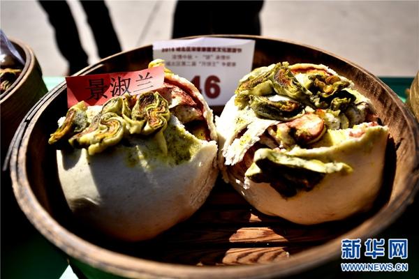 青海人的中秋节 献月亮 的怀旧和 偷月饼 的乡趣