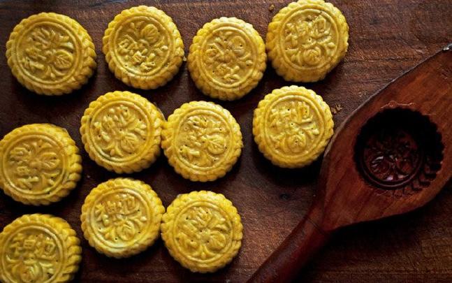 山西神池:传统月饼回归百姓餐桌