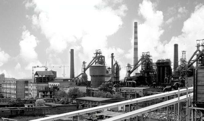 合钢改革启示录:204万吨炼钢产能何以平稳谢幕