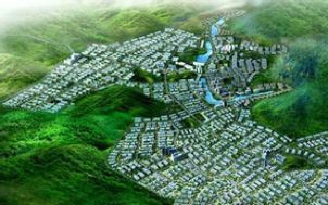 生态城绿色产业注册企业超4000家