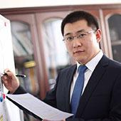 太原富力城房地产开发有限公司副总经理王建刚