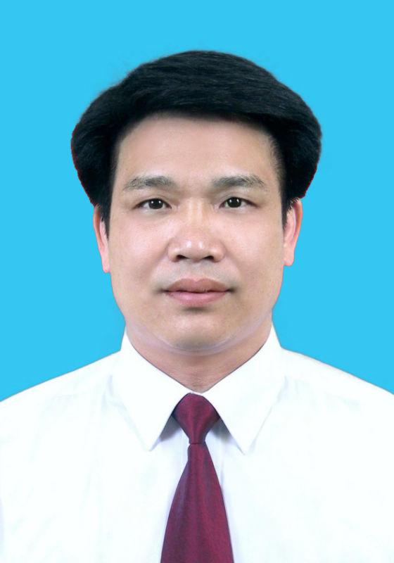 县委书记:潘汉胜