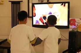 回归儿童体验AR未来教室