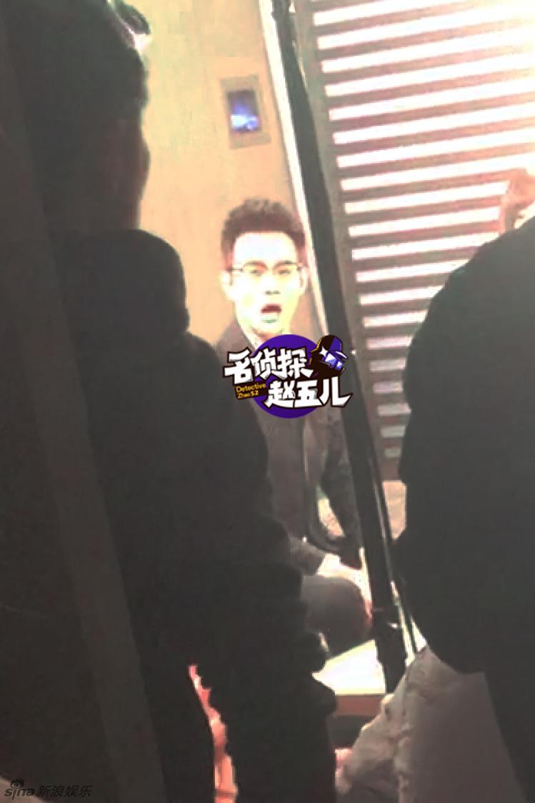 王凯陈乔恩宣传新剧 魔性笑声N连击(图)-新华网