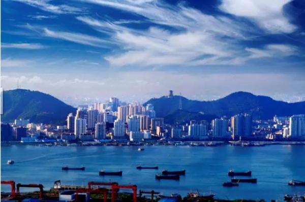 """台州探索构建大系统循环治水体系建设""""水上台州"""""""