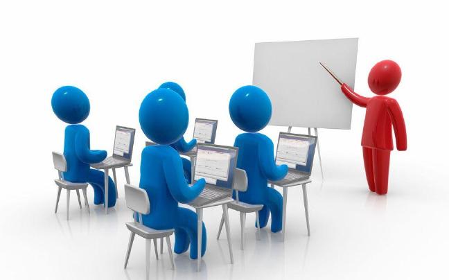 中斯联合职业技能技术培训中心开班