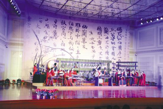盛京大剧院八场演出周六开票