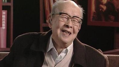 """""""汉语拼音之父""""周有光去世 享年112岁"""