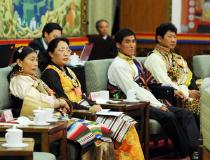 吴英杰: 为长足发展和长治久安提供坚强组织保证