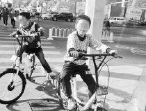 昆明共享单车有3难 收车维修和投放